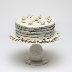 Speckled Cake (Bugs)