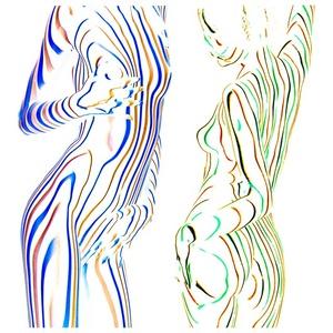 Delicate Lines