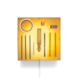 Jack's drawing tool kit