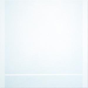 Luce bianca su una linea orizzontale No. 85