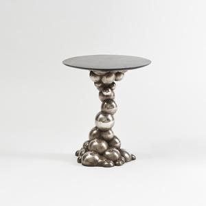 Bubble Side Table, USA