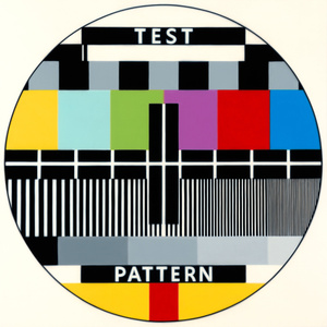 Test Pattern No.1