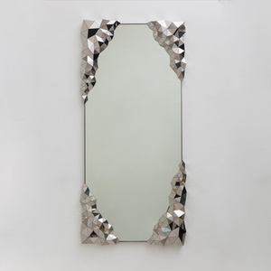 Jake Phipps, Stellar Rectangular Mirror, UK, 2016