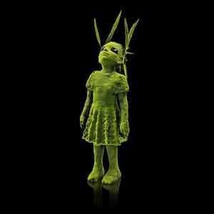 Voodoo Moss Girl
