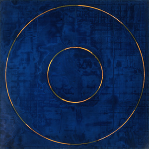 Concentric Episode Series, Blue 32
