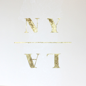 Over Series: N Y · L A