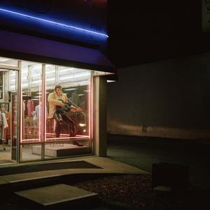 Souvenir shop, Elvis Presley Boulevard, Memphis Tennessee