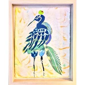 A Bird Named Gwyneth