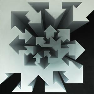 Fibonacci Nautilus - Concave