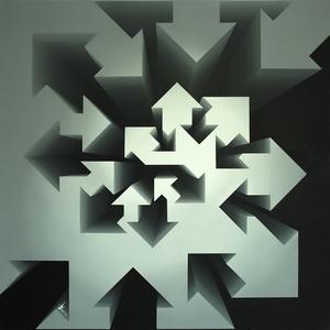 Fibonacci Nautilus - Convex