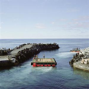 Calshot Harbor