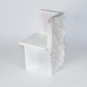 Pearlescent Chair 1