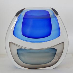 Infusion Orb (Dark Blue, Emerald)