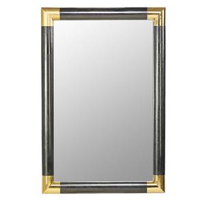 Large wall mirror, New York