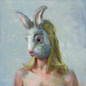 Bunny Woman