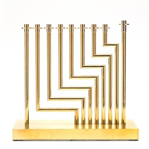 Levels Menorah