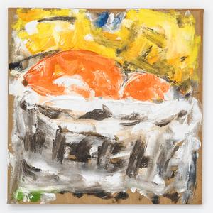 Untitled (Fruit Bowl)