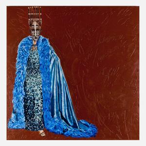 Malinke Shirley, African Diva