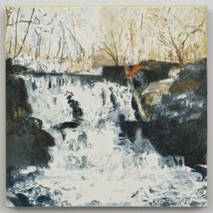Ithan Creek #1