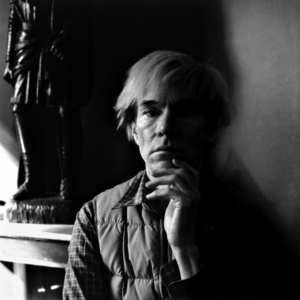 Andy Warhol,La Factory New York