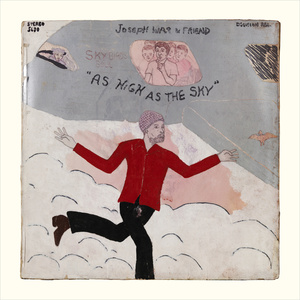 "Joseph War and Friend: ""As High as the Sky,"" (Decision, June 1972)"