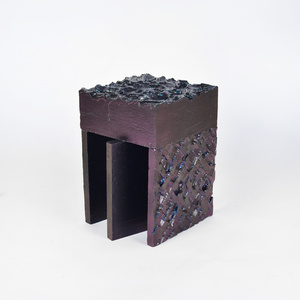 Metallic Stool 1