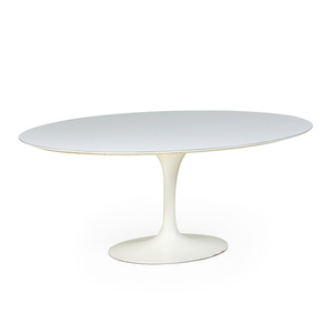 Knoll International Tulip Dining Table