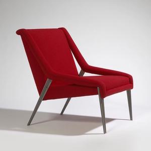 """""""Léger"""" armchair"""