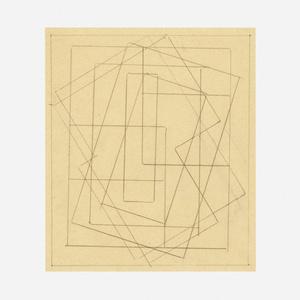 Abstract Drawing VI