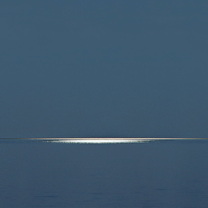 light on Cape Cod Bay, Provincetown