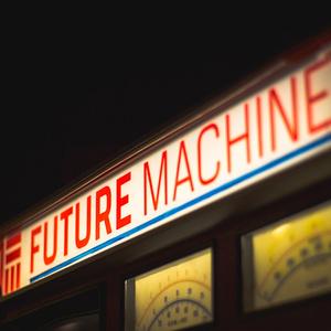 Future Machine Idea Installation (Phase 1)