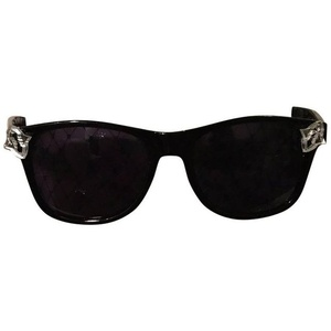STACY ENGMAN ART ROYALTY - Classic Signature Sunglasses-Tiara