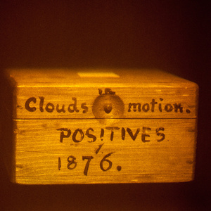 Album One: Clouds in Motion. Positive 1 1876
