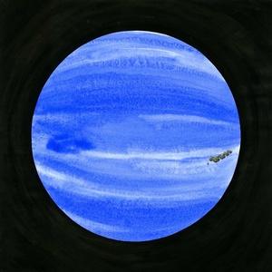 1989 (Voyager 2 nears surface of Neptune; Tiananmen Square Massacre)
