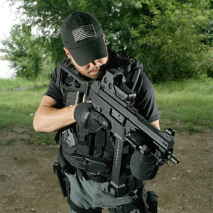 Untitled (U.S. Marshals, Houston, #013)