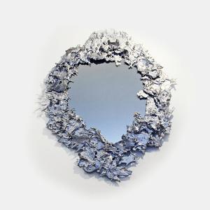 Déchiqueté Mirror