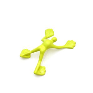Flossi II (gelb/yellow)