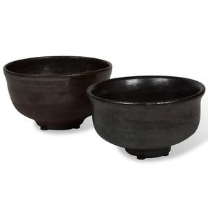 Set of Two Ceramic Bowls