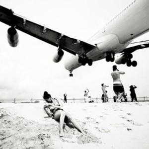 Jet Airliner #4