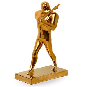 The Marcher (Gold)