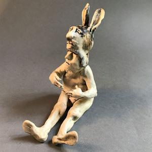 Costume Rabbitman