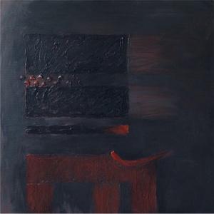 De la serie Sol negro