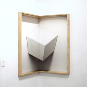 Corner Cube