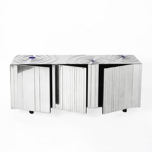 3 Ondes Cabinet