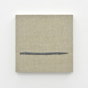 Composition for Woven Horizon Line (Gray)