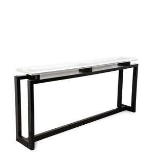 Rare Console Table by Paul Lászlo