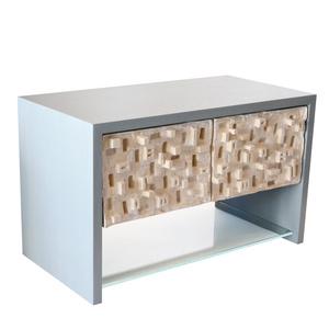 SANDBAR SIDE TABLE