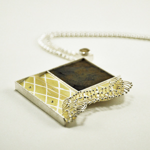 """Untitled"" Necklace (7)"