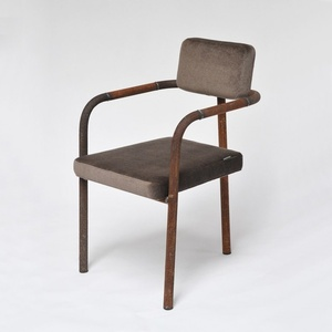RAG Pipe Chair