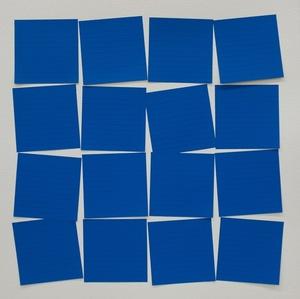 Post-itesquema (Azul)